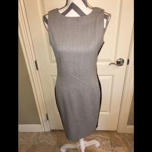 """Diane Von Furstenberg """"Leigh Woven"""" Dress NWT sz 8"""